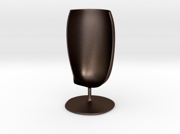 glass 3d printed