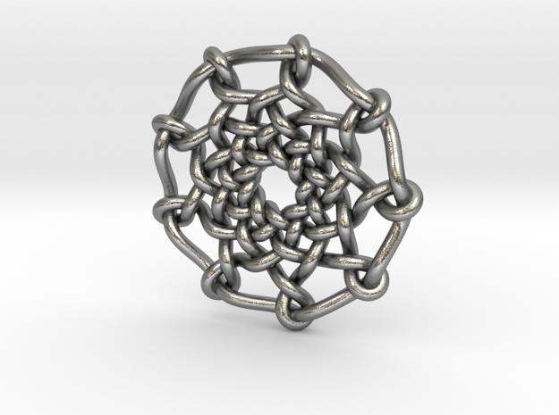 Celtic Knots 04 3d printed