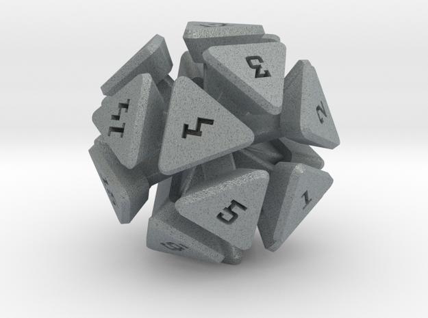 Icodie (3 cm) v.4 3d printed