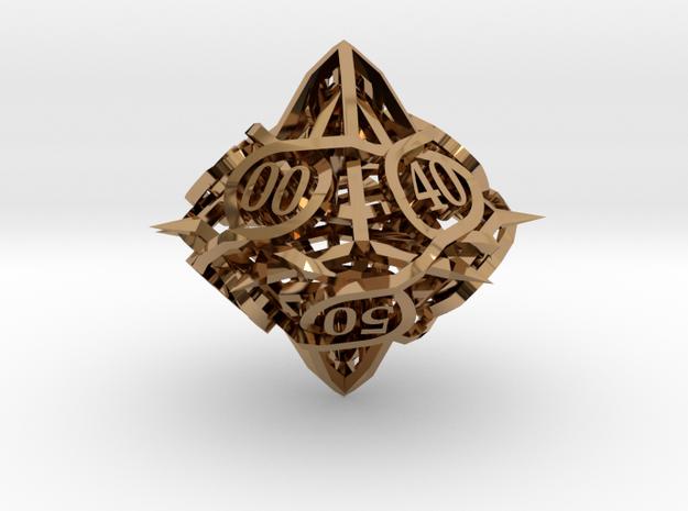 Thorn Decader Die10 3d printed