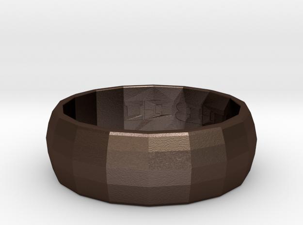 ring rebel 3d printed