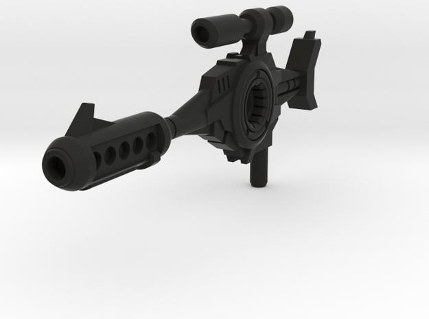 Classics G1 Blaster Rifle - 5mm Handle 3d printed