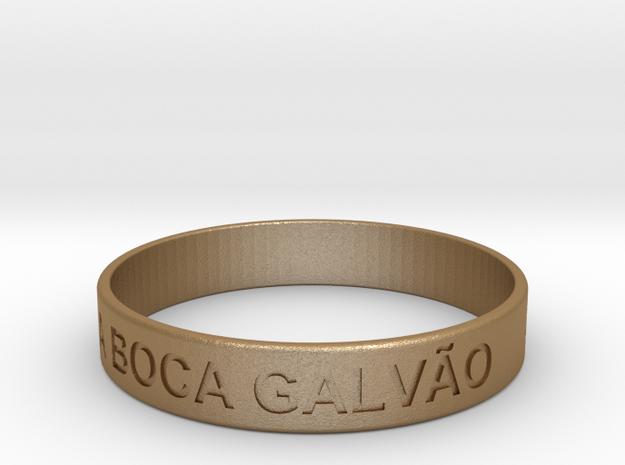 CALA BOCA GALVAO 3d printed