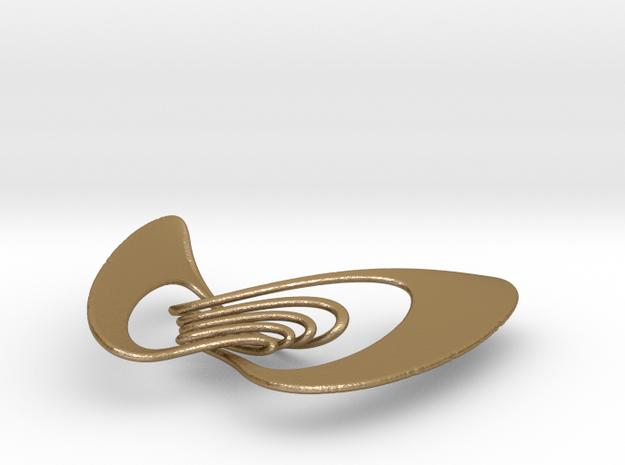 Ailes de Papillon - plain 3d printed
