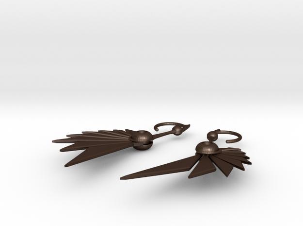 Bladewing Earrings