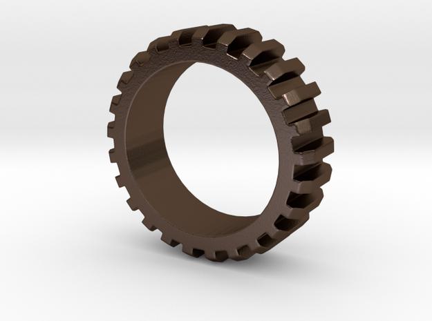 Sprocket ring 1 3d printed