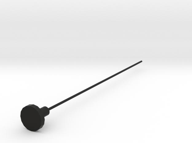 Onion Pin 3d printed