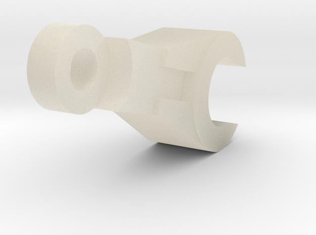 Upper Arm 3d printed