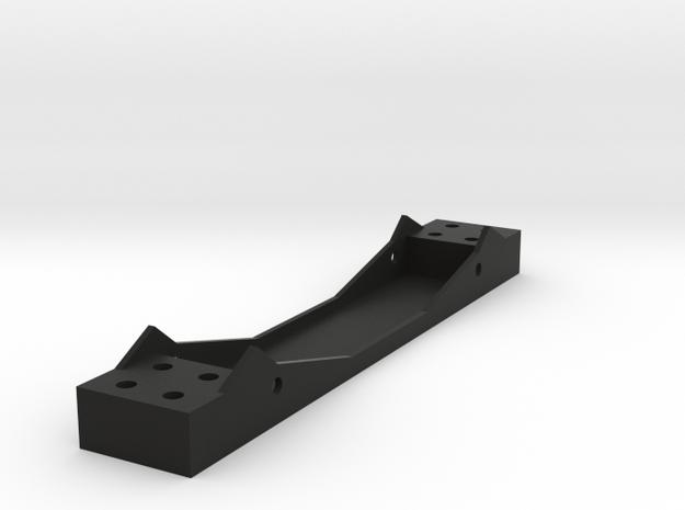 Fan Mount For Mendel 3d printed