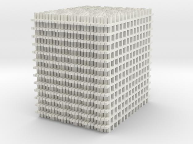 jaakko-walls in White Natural Versatile Plastic