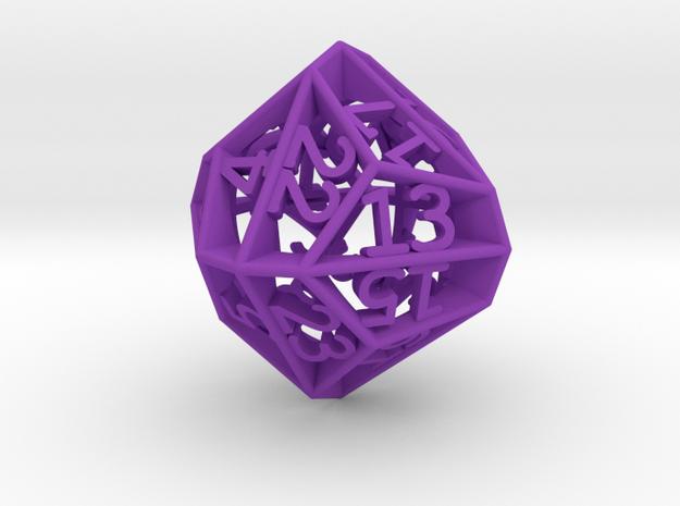 Diak 3d printed
