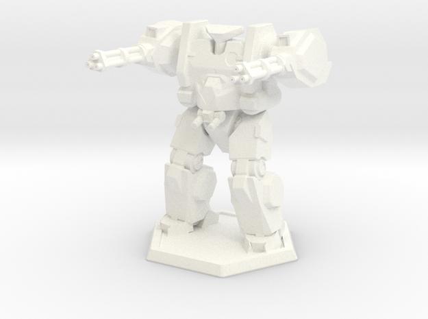 Mecha- Hunter Pose 2 (1/285th)