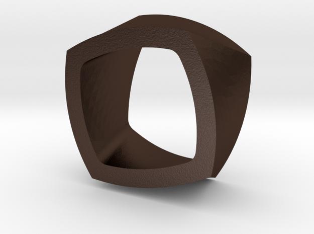 Taylor Ring 3d printed