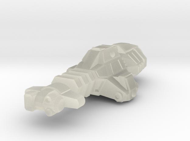 Gray Goo 3d printed