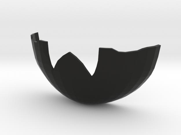 Mekki-Maru Scabbard Tip 3d printed