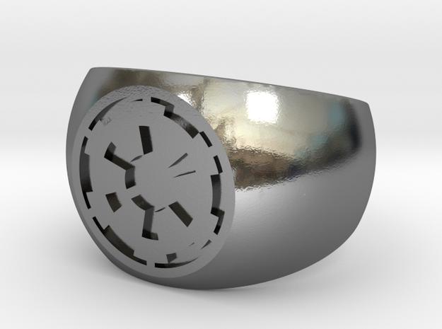sw imperial cog ring 3d printed