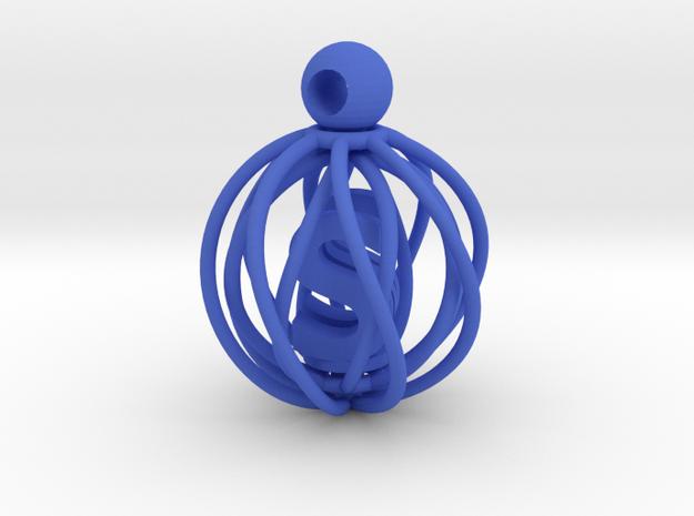 Ambicage 3d printed