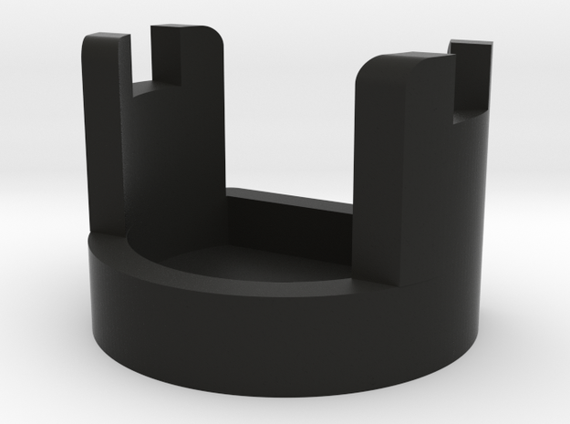 Tripod Mount for PS3 Eye 3d printed