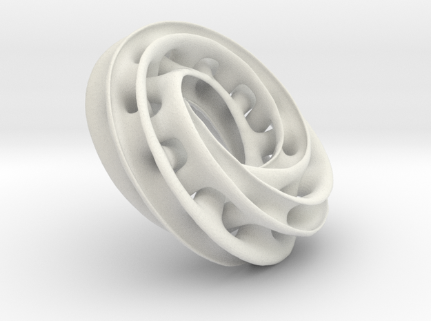 sjoo-Torus 3d printed