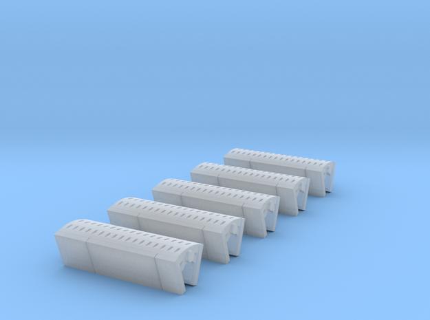 Digitale CTA (N) 3d printed