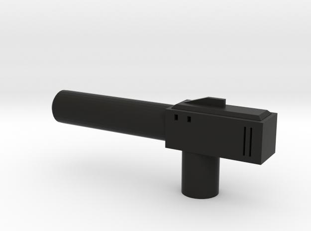 Sunlink - Barrel Gun 3d printed