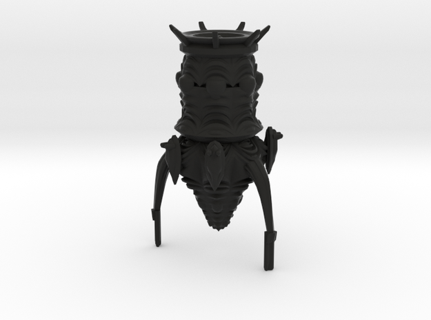 Bug Destroyer Dual Cannon 3d printed