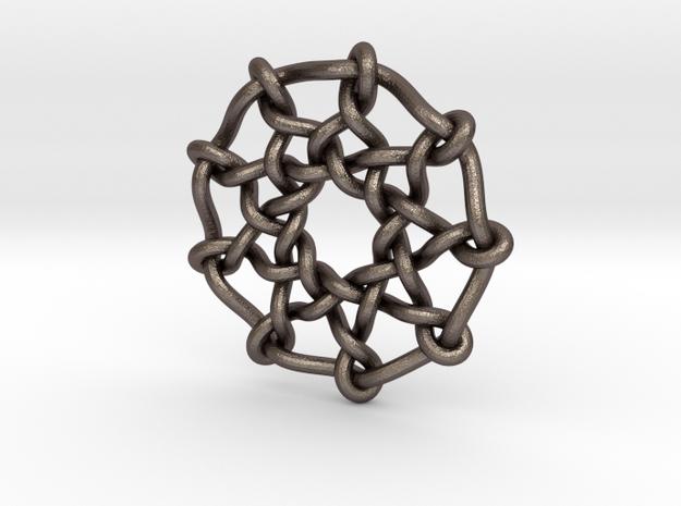 Celtic Knots 03 (small) 3d printed