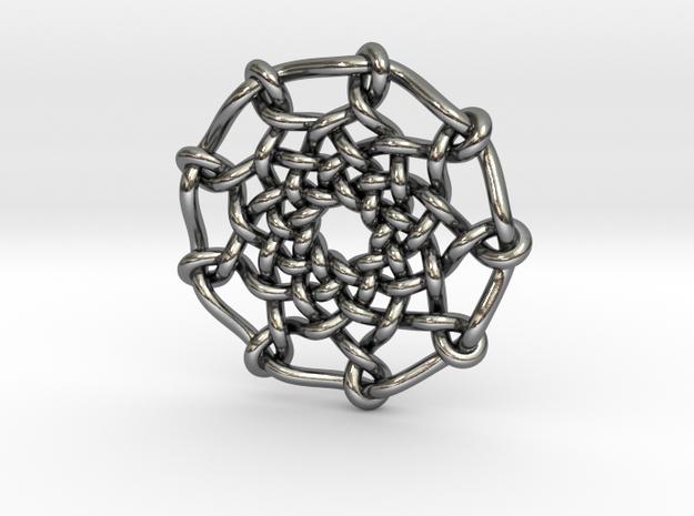Celtic Knots 04 (small) 3d printed