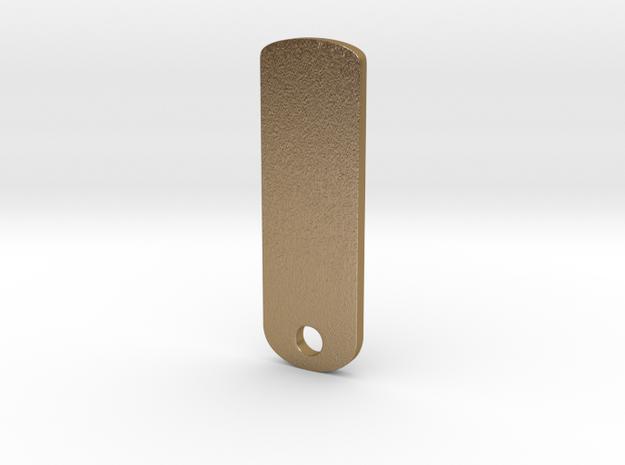 Flat Helix 3d printed