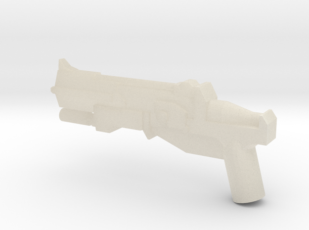 Grenade Launcher Proto 3d printed