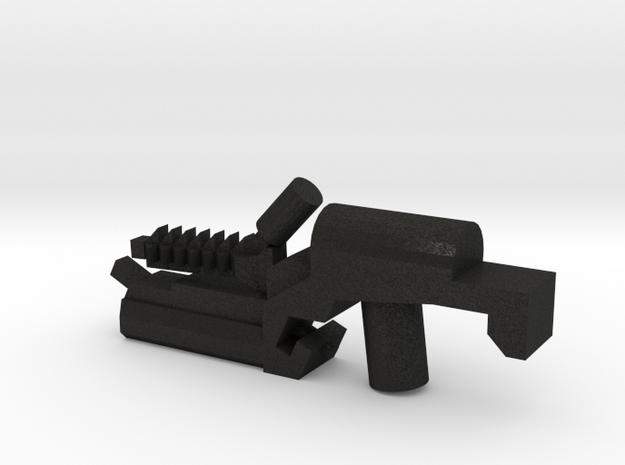 Alien Lightning Gun 3d printed