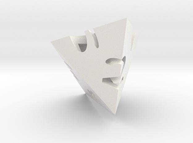 Isodie 4 3d printed