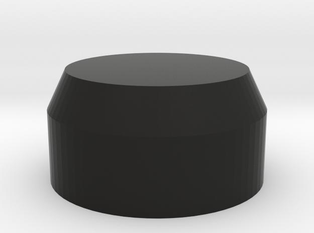 Jedi Comlink Prop Replica Truncated Cone Part 3d printed