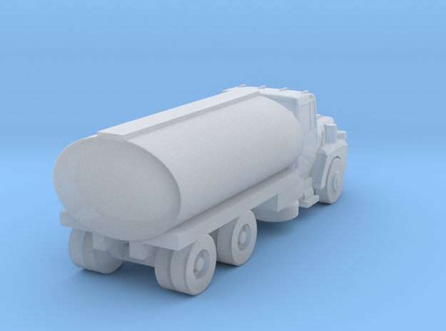 Mack Tank Truck - Z scale in Smooth Fine Detail Plastic