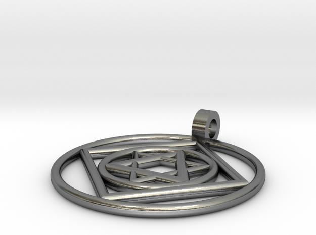 jacs necklace 3d printed