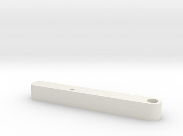 Safety stem 3d printed
