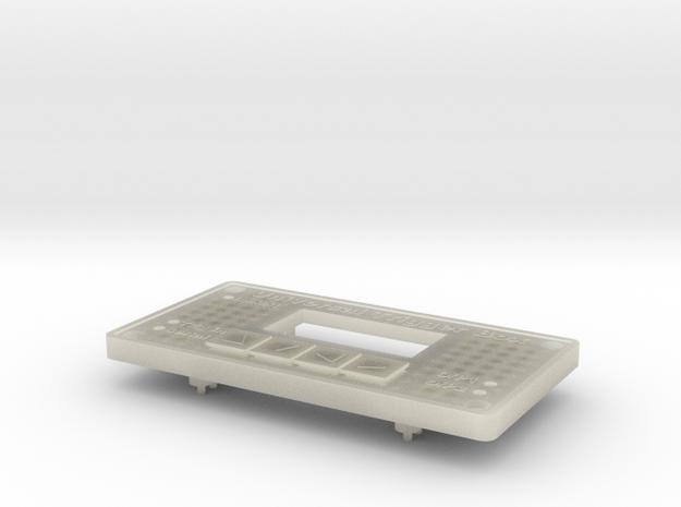 FPver5 3d printed
