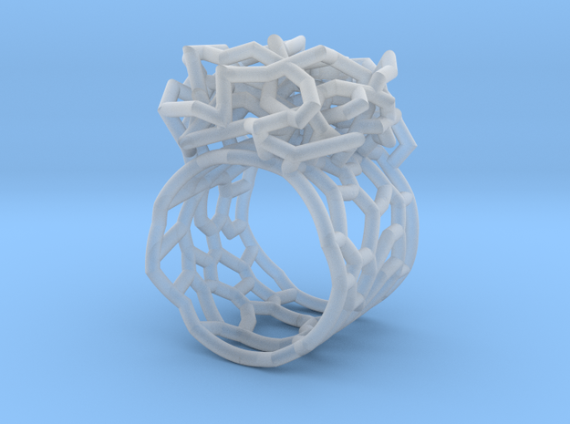 tangle21 3d printed