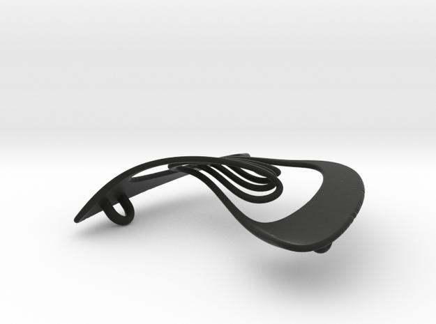Ailes de Papillon - hooked 3d printed