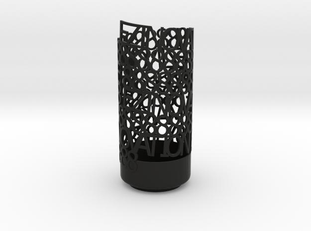 eZinovate 3d printed