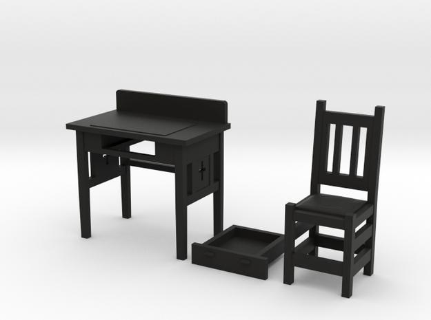 desk set 3d printed
