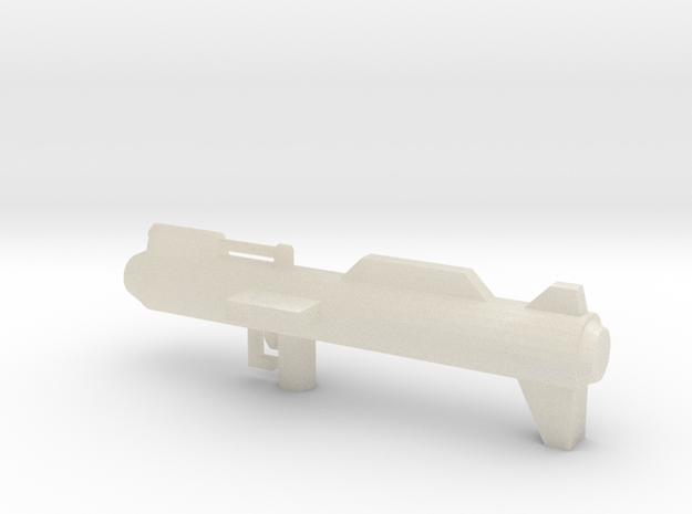 E-60R Missile Launcher 3d printed