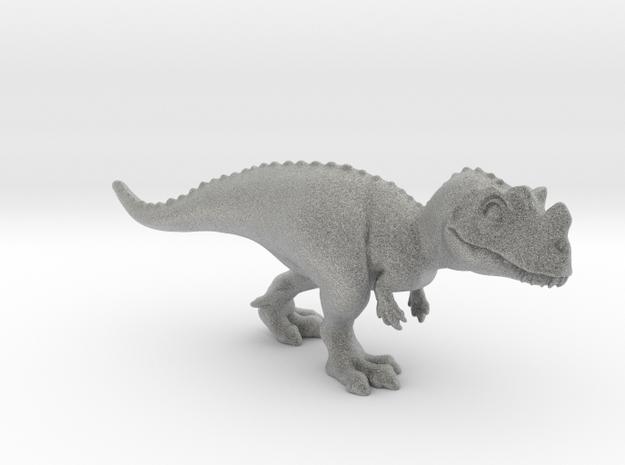 Ceratosaurus Chubbie Krentz