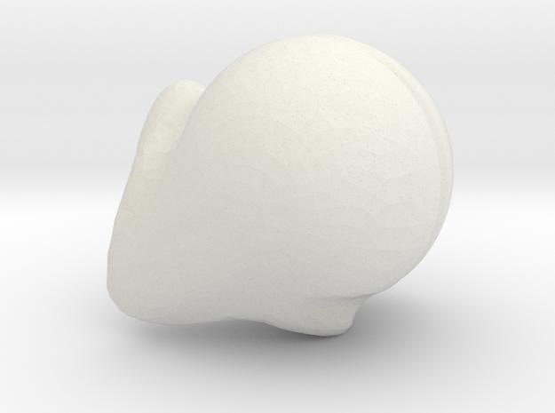 bohóc és sajt 3d printed