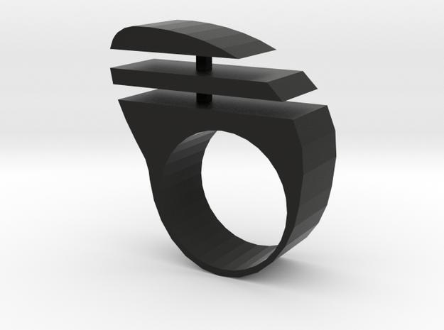 ringtiras1 3d printed