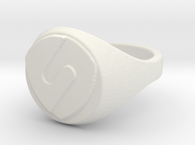 ring -- Wed, 20 Nov 2013 13:23:17 +0100 3d printed