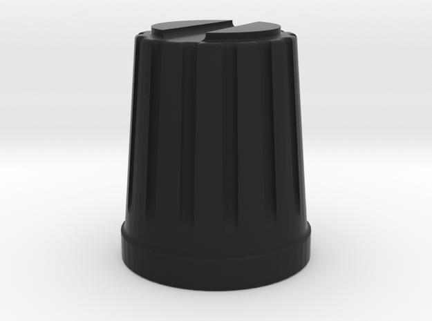knob 3d printed