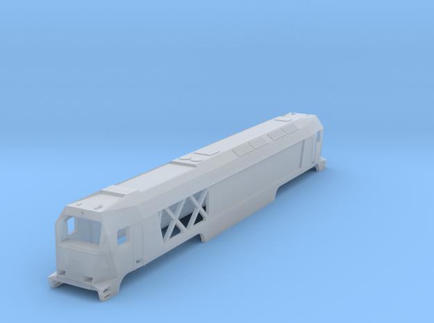 Maxima 1:220 in Smooth Fine Detail Plastic