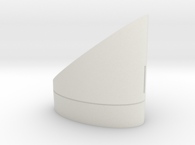 shell 3d printed