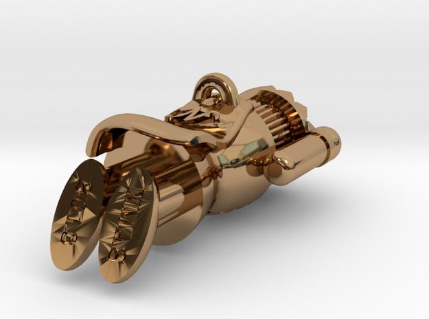 Super Nutcracker 3d printed